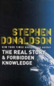 The Real Story And Forbidden Knowledge - 2857048418
