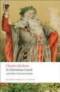 A Christmas Carol And Other Christmas Books - 2841707172