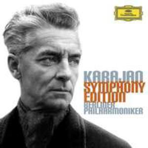 Karajan Symphony Edition - 2839243487