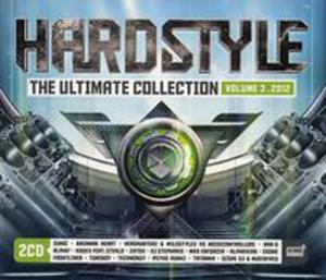 Hardstyle 2012 Vol. 3 - 2839362019