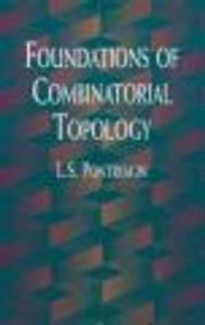 Foundations Of Combinatorial Topology - 2846933172