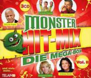 Monster Hit-mix 2 - 2848646852