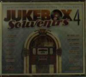 Jukebox Souvenirs 4 - 2842398325