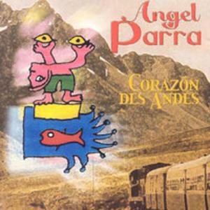 Corazon Des Andes - 2839534518