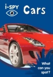 I-spy Cars: What Can You Spot? - 2841720193