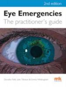 Eye Emergencies: A Practitioner's Guide - 2842831791