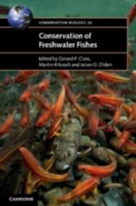 Conservation Of Freshwater Fishes - 2850824535