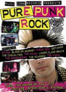 Pure Punk Rock - 45tr - - 2845973692