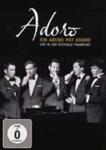 Ein Abend Mit Adoro - Live - 2839395093