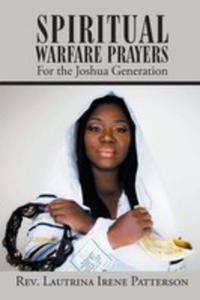 Spiritual Warfare Prayers - 2853959859