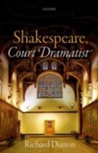 Shakespeare, Court Dramatist - 2847661536