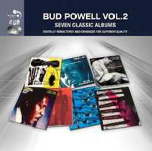 7 Classic Albums Vol. 2 - 2839749521