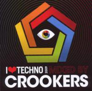 I Love Techno 2009 - 2839429021