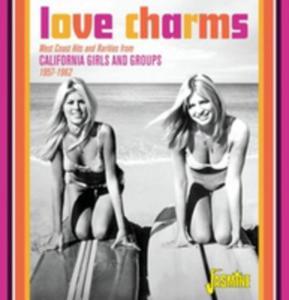 Love Charms - 2871156261