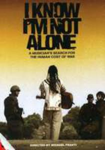 I Know I'm Not Alone - 2840197156