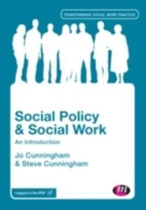 Social Policy And Social Work - 2860410654
