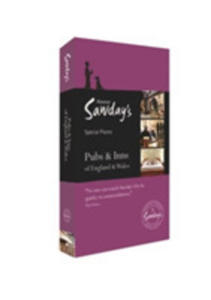 Pubs & Inns Of England And Wales - 2846080765