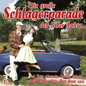Die Grosse Schlagerparade - 2839394651