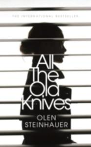 All The Old Knives - 2840252251