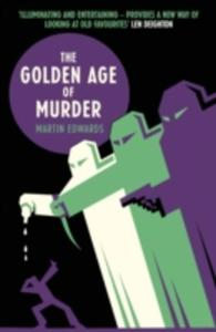 The Golden Age Of Murder - 2846937584