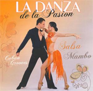 La Danza De La Pasion - 2839312195