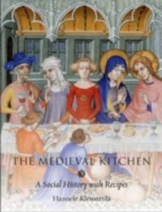 The Medieval Kitchen - 2845341439