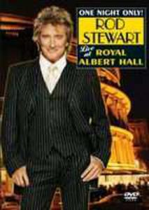 One Night Only! Live At Royal Albert Hall - 2839212908