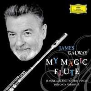 My Magic Flute - 2839218453
