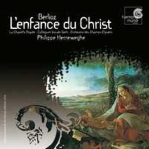 L'enfance Du Christ - 2839220045