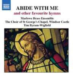 Abide With Me And Other Favourite Hymns - 2839195508
