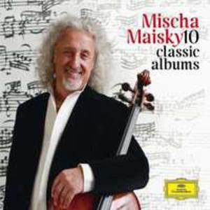 10 Classic Albums - 2839297722