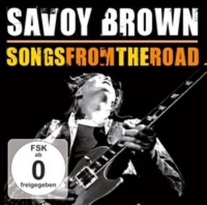 Songs From The Road - 2839333715