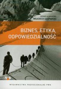 Biznes Etyka Odpowiedzialność.encyklopedyczny Podręcznik Akademicki - 2873043344