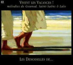 Vivent Les Vacances ! - 2839213475