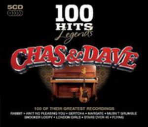 100hits - Chas & Dave - 2839316586