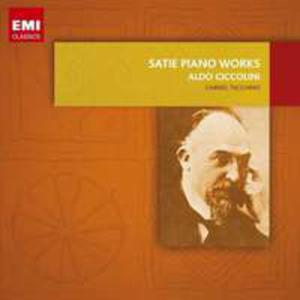 Piano Works - Limited - 2870070416