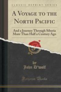A Voyage To The North Pacific - 2852959328