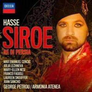 Hasse Siroe - 2840046991