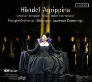Handel: Agrippina - 2840226612