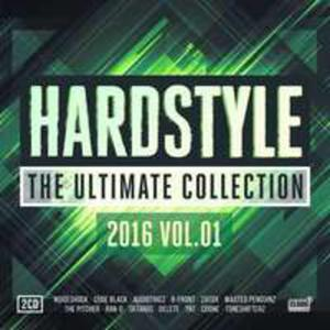 Hardstyle The Ultimate.. - 2840345347