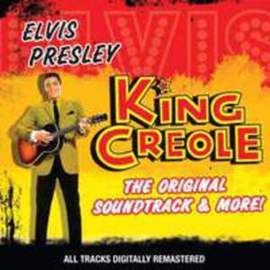 King Creole - Soundtrack - 2839442288