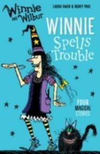Winnie And Wilbur: Winnie Spells Trouble - 2840423090
