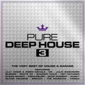 Pure Deep House 3 - 2840087546