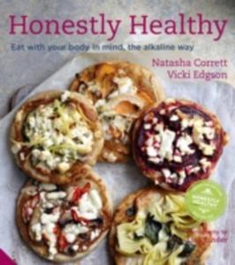 Honestly Healthy - 2839932880