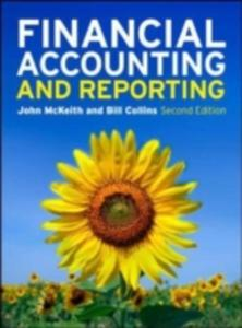 Financial Accounting And Reporting - 2843682565