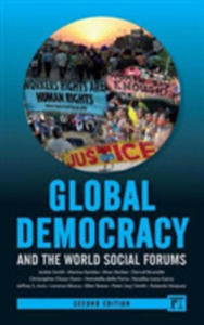 Global Democracy And The World Social Forums - 2849912433