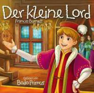 Der Kleine Lord Von Franc - 2848639635