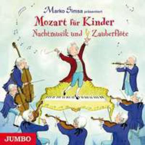 Mozart Fuer Kinder - 2839429339