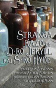Stranga Kazo De D-ro Jekyll Kaj S-ro Hyde - 2849006076