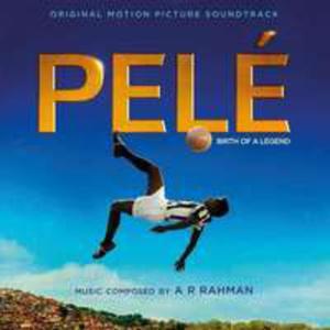 Pele: Birth Of A Legend - 2840460262